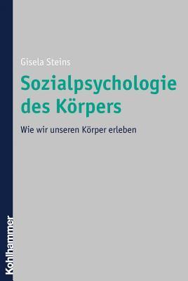 Sozialpsychologie Des Korpers