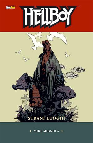 Hellboy - vol. 6