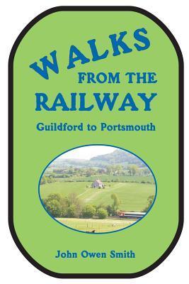 Walks from the Railway