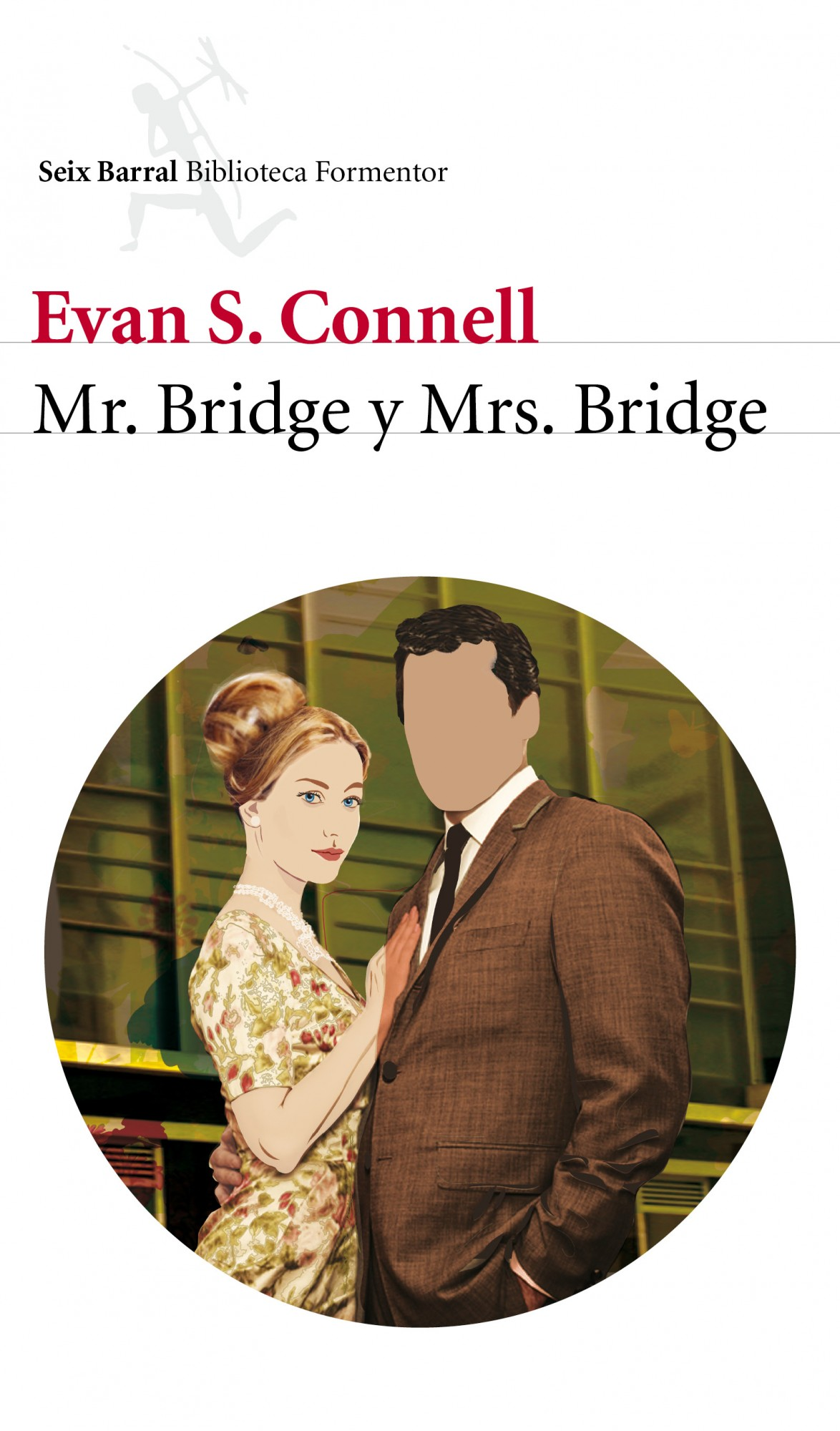 Mr. Bridge y Mrs. Br...