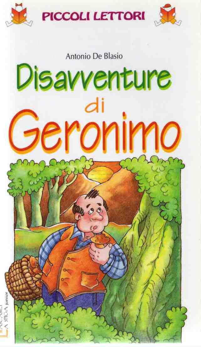 Disavventure di Gero...