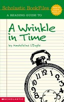 A reading guide to A wrinkle in time, by Madeleine L'Engle