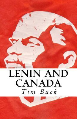 Lenin and Canada