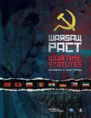 Warsaw Pact Wartime Statutes