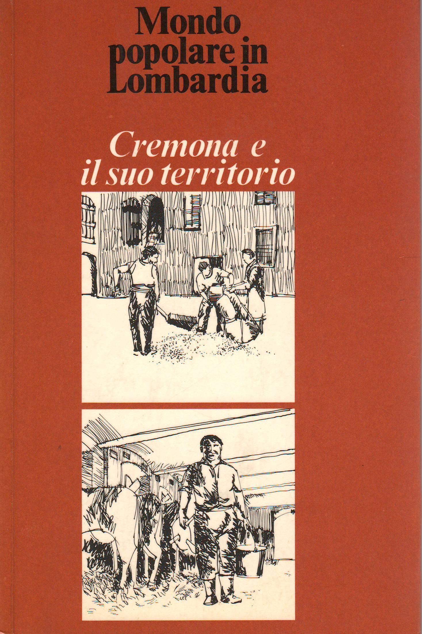Cremona e il suo territorio