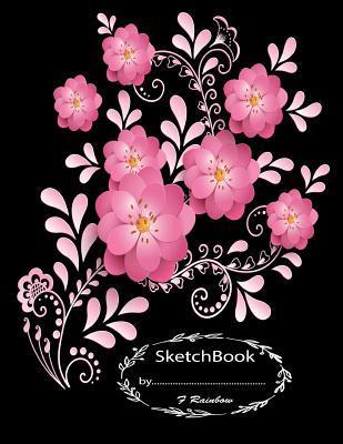 SketchBook By F Rainbow