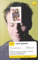 Teach Yourself Card Games