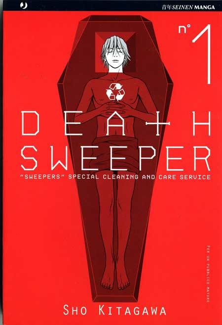Death Sweeper vol. 1