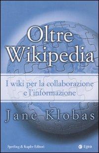Oltre Wikipedia