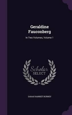 Geraldine Fauconberg