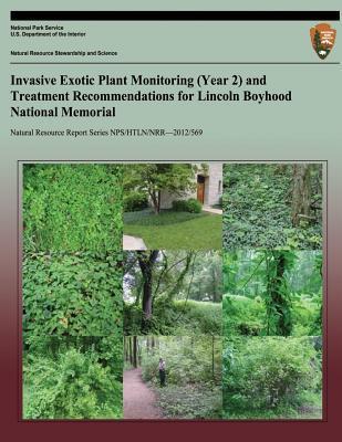 Invasive Exotic Plant Monitoring