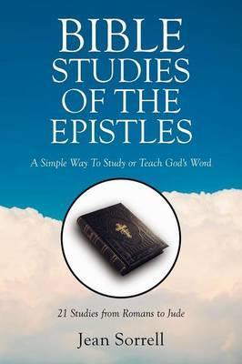 Bible Study of the Epistles