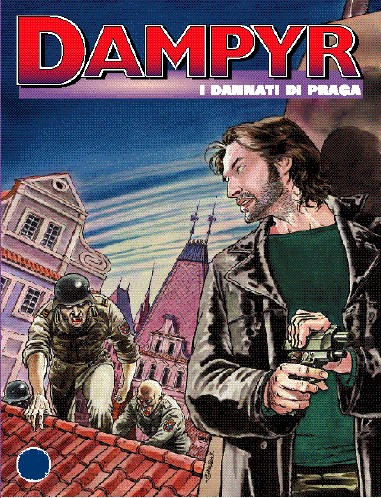 Dampyr vol. 62