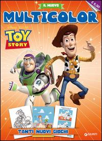 Toy story. Il nuovo multicolor
