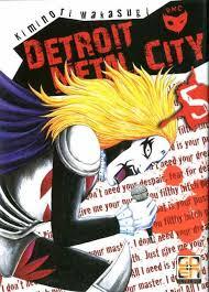 Detroit Metal City vol. 5