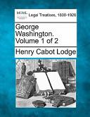 George Washington. V...