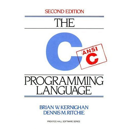 The C Programming La...