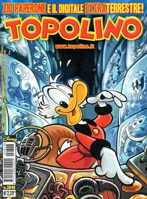 Topolino n. 2848