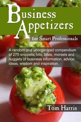 Business Appetizers