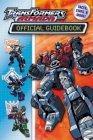 Transformers Armada Official Guide Book