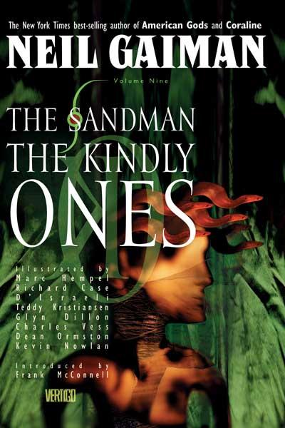 The Sandman: The Kin...