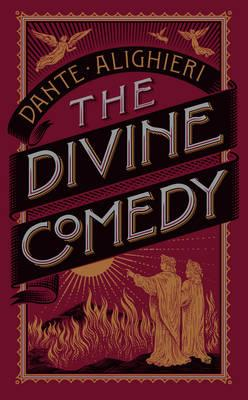 Divine Comedy (Barnes & Noble Leatherbound Classic Collection)