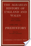 Agrarian history of England and Wales