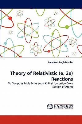Theory of Relativistic (e, 2e) Reactions
