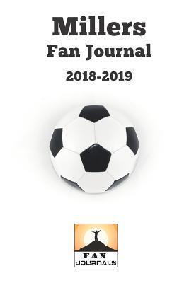 Millers Fan Journal 2018-2019