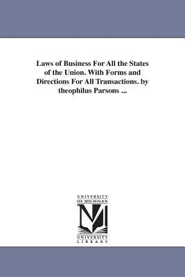 Laws of Business for...