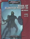 Book of Eldritch Might III