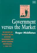 Government Vs. the Market