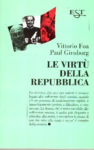 Le virtù della Repubblica