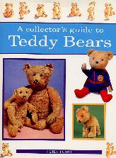 Collector's Guide to Teddy Bears