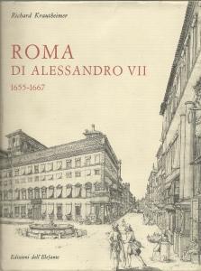 Roma di Alessandro VII (1655-1667)