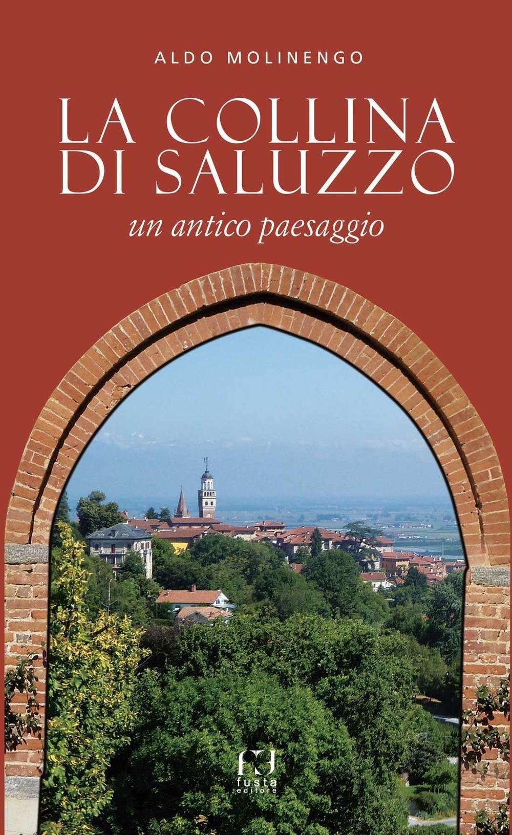 La collina di Saluzzo