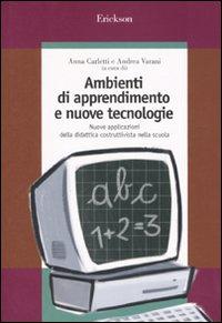 Ambienti di apprendimento e nuove tecnologie