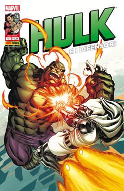 Hulk e i Difensori n. 13
