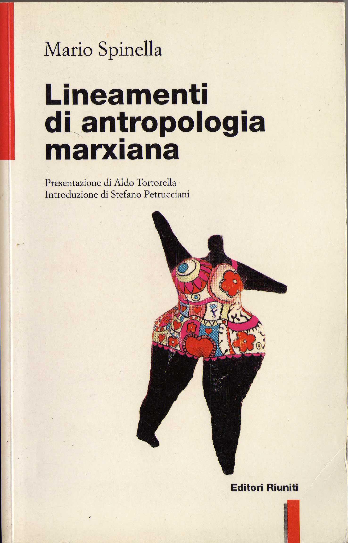 Lineamenti di antropologia marxiana