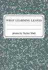 What Learning Leaves