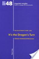 It's the Dragon's Turn