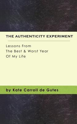 The Authenticity Experiment