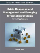 Crisis Response and Management and Emerging Information Systems