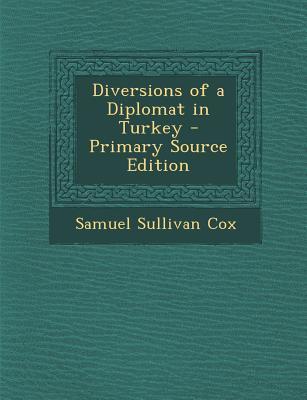 Diversions of a Dipl...