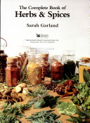 The complete book of herbs and spices