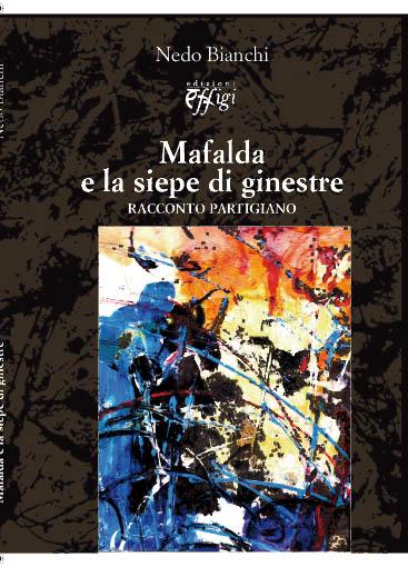 Mafalda e la siepe di ginestre