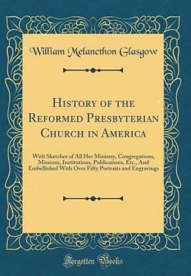 History of the Reformed Presbyterian Church in America