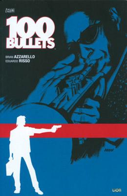 100 Bullets n. 13