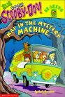 Scooby-Doo! Map in the Mystery Machine