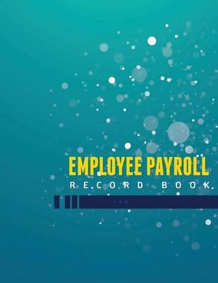 Employee Payroll Record Book